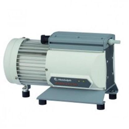Slika za vacuum pump rotavav valve tec