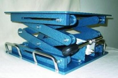 Slika za laboraty jacks with hydraulic drive