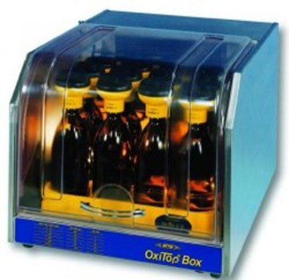 Slika za thermostat cabinet,oxitop® box,425x600x3