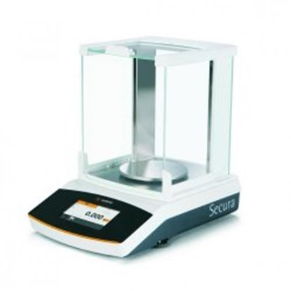 Slika za precision balance securar