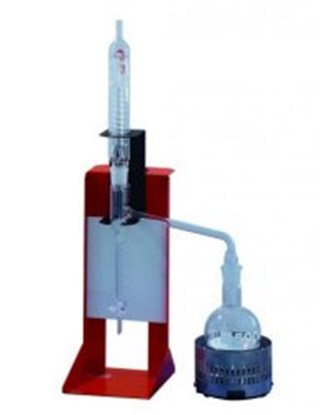 Slika za serial distilling unit kwa 500/6