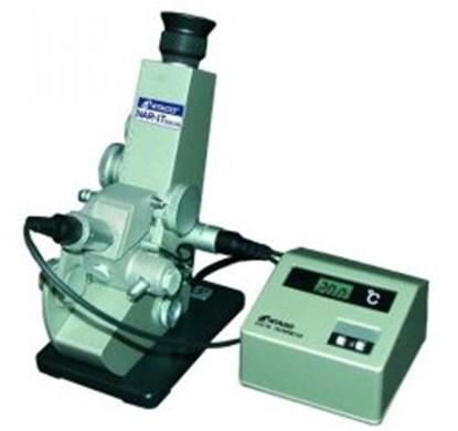Slika za abbe refractometer nar-1t solid