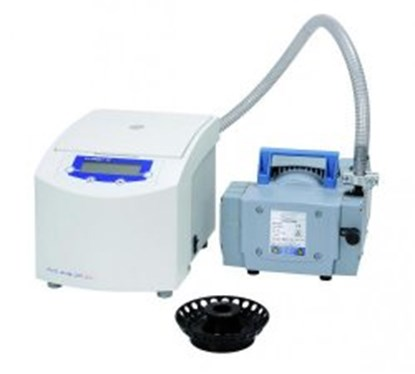 Slika za rotation-vacuum-concentrator rvc 2-18 cd