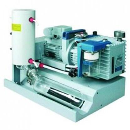 Slika za chemie-vacuumpumpenstand pc 8
