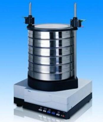 Slika za analysing sieve machine as 200 tap,