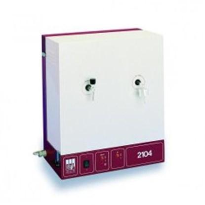Slika za aparat za bidestilaciju vode gfl 2108 8l
