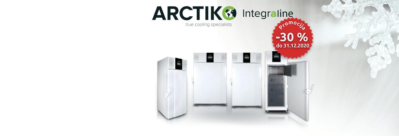 <h1>ARCTIKO - Premium INTEGRA</h1><p> KEFO i ARCTIKO u borbi sa COVID 19 odobravaju specijalan popust od 30 % na Premium INTEGRA ultrafreezere.  Promocija traje do 31.12.2020.</p>