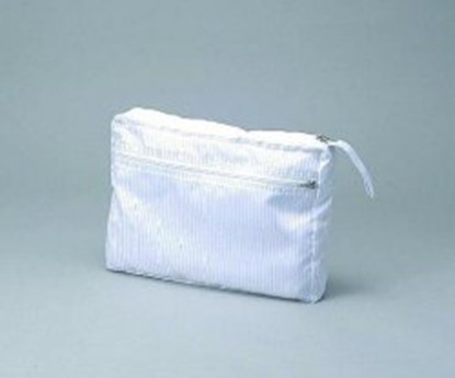 Slika za aspure clean bag, white, polyester, pack