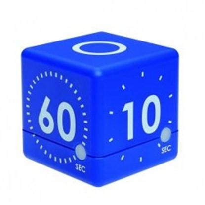 Slika za cube timer red