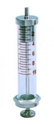 Slika za glass-metal syringe 10 ml