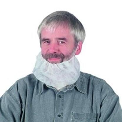 Slika za beard masks, white